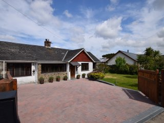 STAGW Bungalow in St Agnes