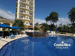 Oceanview Terrace Condo Acqua Residences 505, Jaco