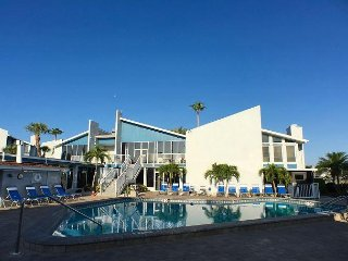 Summer is a perfect time for a vacation at the Madeira Beach Yacht Club