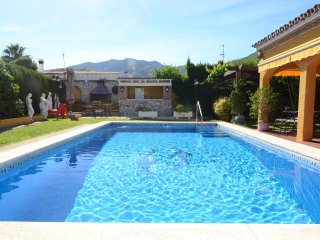 Casa Manzanila