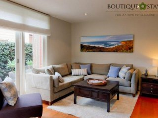 Boutique Stays - Heath Terrace