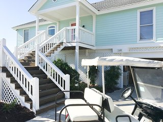 Harbor Island - Harbor Point Beach Estate, Saint Helena Island
