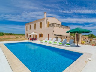 CAN MOSCA - Villa for 7 people in Manacor