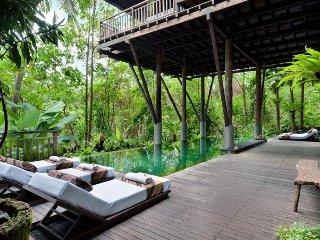 Komaneka Bisma residence - 3 Bed Villa