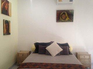 Rumah Delapan - Pondok Gaya Studio Apartments Sanur - Self Catering