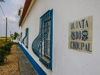 BeGuest Quinta do Choupal