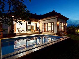 3BR Villa Wakay Canggu - Special Promo Rate!