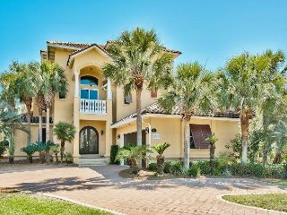 Stunning Home Near Beach w/ Private Pool + FREE Golf Cart & FREE VIP Perks!