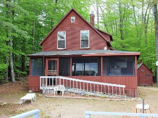 Beautiful Home w/guest house Waukewan (MAN84W)