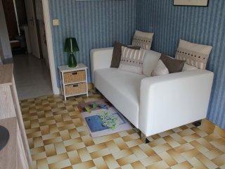 Monaco Carnier central flat