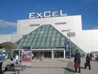 Excel exhibition centre !! 2 rooms for L99 !!