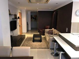 3 bedroom flat Sliema promenade