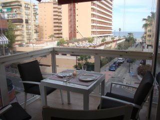 Stunning apartment in Fuengirola-Los Boliches
