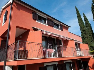 A5 Apartment 6+2, Apartments Mitic