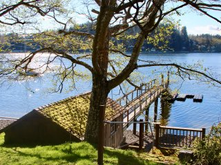 Therapeutic Waterfront-No cleaning fee, Gig Harbor
