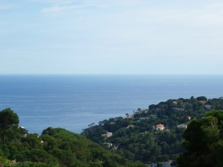 Excellent villa with garden, jacuzzi and with magnificent sea views ref. LAURA, Tossa de Mar