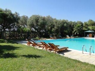 Lise pool house I