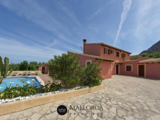 Villa Can Sua Colonia Sant Pere