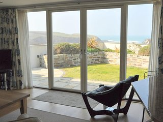 Puffins - Beautiful high quality apartment, Padstow