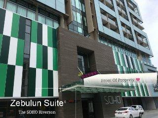Zebulun Suite