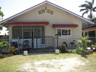 Vakantiehuis Toraribo, Paramaribo