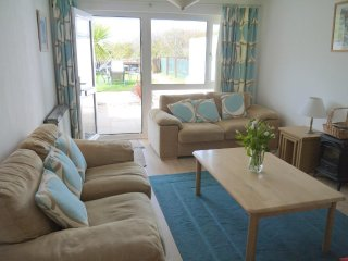 Beach Retreat- By the beach with great sea views