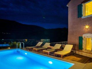 Villa Vada, Agia Efimia