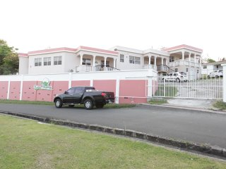 Rodney Bay 'Maison Angelique' Villa #1