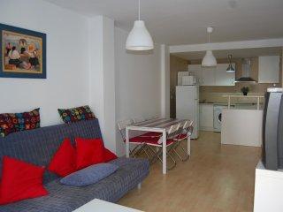 Apartamento en Monachil, a un paso de Sierra Nevada y de la Alhambra