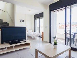 Apartamento Duplex (200 metros playa), Lloret de Mar