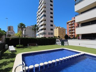 Best apartment for relax with family, Guardamar del Segura
