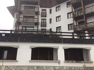Royal, Sestriere