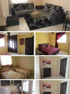 Best Price High Standing Apartment in Tanger