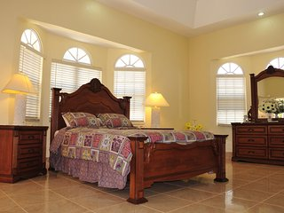 Sea View Heights Villa Montego Bay