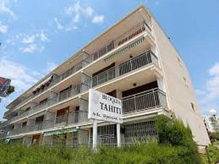 149 - TAHITI 3. Two bedroom apartment for up to 7 people.