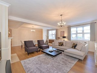 Quiet, Central London, Zone 1 family home