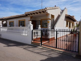 Cabo Roig 2 Bed Bungalow with Solarium (E2)