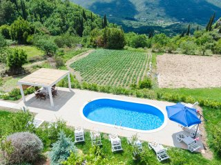 Villa Vrelo-Five Bedroom VIlla with Private Pool