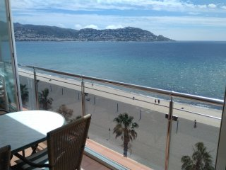 Appartement a louer, Roses Costa Brava 63 m2