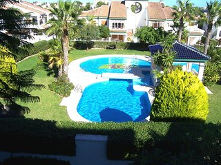 1 Bedroom Rio Mar II with Pool Costa Blanca