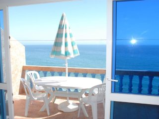 TAGHAZOUT DIRECTLY ON BEACH APPARTMENT NO.12