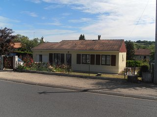 Beautiful, peaceful French village location, Availles-Limouzine