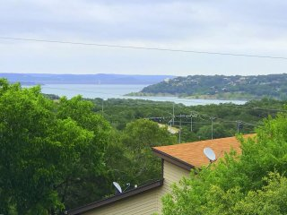 Canyon Breeze Resort~Magnificent panoramic lake views! 3/3 sleeps 8 TO 9 RAMP 5
