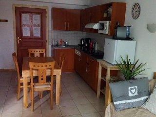 Appartement en residence de tourisme 3 etoiles