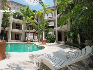 Pool Side Ground Floor Condo M3