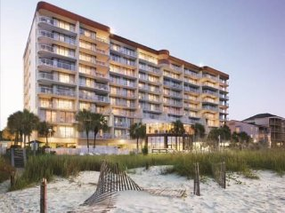 2 Bdr Condo with Balcony in Myrtle Beach