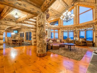 The Ultimate Luxury - Unbelievable Craftsmanship And Absolute Best Views, Steamboat Springs
