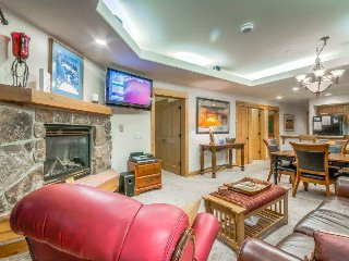 Steps To Gondola, Great Amenities and Set Up, Steamboat Springs