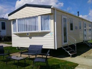 Holiday Home - Reighton Sands Holiday Park (Haven) - pets welcome