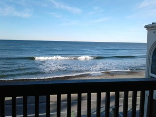 Cottage Charm - Gorgeous Full Ocean View From Private Deck - Sleeps 6 - Ps. 1-2